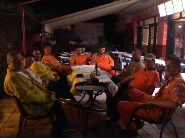 Ομάδα φίλων Κυνηγων Ακτής Θερμαϊκού