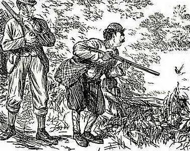 άγραφοι νόμοι κυνηγίου