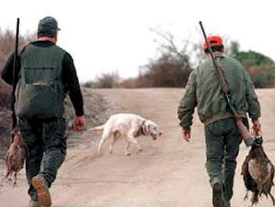 Λαθροκυνηγοί στην πρεμιέρα της κυνηγετικής περιόδου στη Ροδόπη