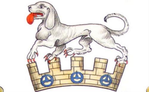 skilisies ratses pou den uparxoun pia Talbot