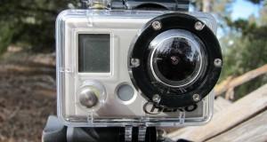 go pro camera hero